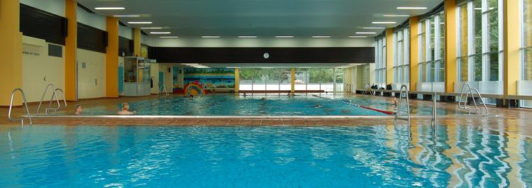 Schwimmbäder Darmstadt hallenbad stadt weiterstadt